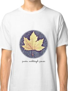 When Leaves Aren't On Trees (Womens Tee) Classic T-Shirt
