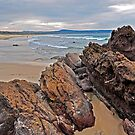 Pambula Beach by Terry Everson