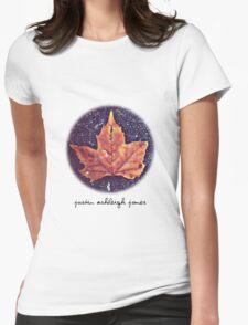 When Leaves Aren't On Trees II (Womens Tee) T-Shirt