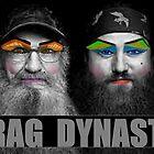 Drag Dynasty by Jason Winks
