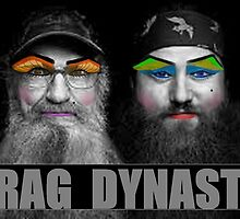 Drag Dynasty by Jason Winks