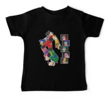Mousetron Baby Tee