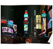 I Want to Wake Up in the City That Never Sleeps Poster
