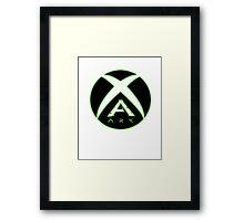 Ark Survival Evolved XBOX Framed Print
