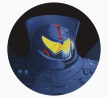 Pacific Rim Gipsy Danger bust by bliz