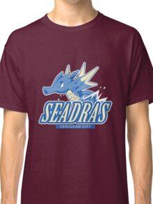 Cerulean City Seadras Classic T-Shirt