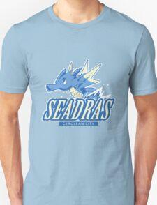 Cerulean City Seadras Unisex T-Shirt