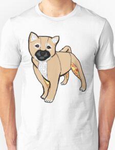 Shiba Love T-Shirt