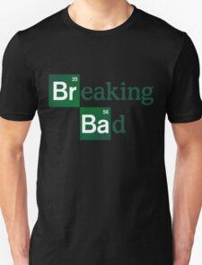 Breaking Bad Logo T-Shirt