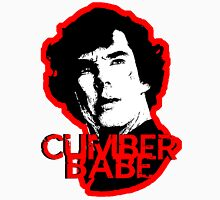 Cumberbabe Womens Fitted T-Shirt
