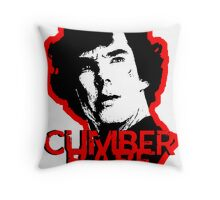 Cumberbabe Throw Pillow