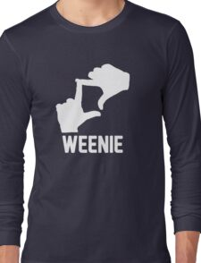 L7 Weenie! Long Sleeve T-Shirt