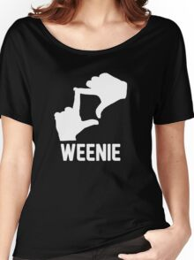 L7 Weenie! Women's Relaxed Fit T-Shirt