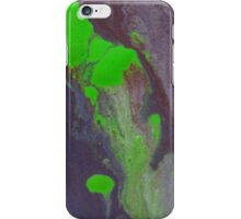 Fluid Painting S10-02 iPhone Case/Skin