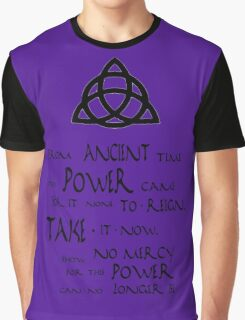 Charmed Graphic T-Shirt