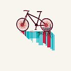 Discover Hong Kong Bicycle by carmanpetite