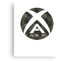 ARK XBOX  Canvas Print