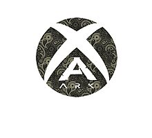 ARK XBOX  Photographic Print