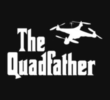 QuadFather by bungeecow