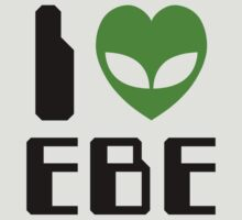 I Alien Heart EBE by tinybiscuits