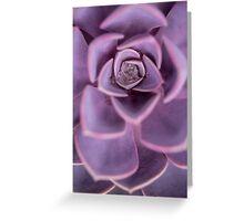Very calming......... Greeting Card