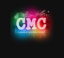 Spray Paint CMC Unisex T-Shirt