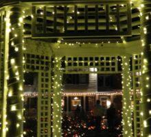 FESTIVAL of LIGHTS - Richmond, VA        ^ Sticker