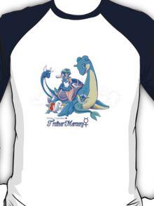 Pretty Guardian Trainer Mercury T-Shirt