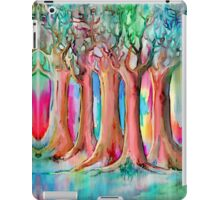 Dream Forest iPad Case/Skin