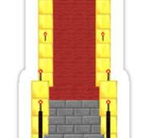 Craft of Thrones Sticker