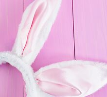 Easter bunny ears by Elisabeth Coelfen