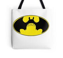 BatTotoro Tote Bag