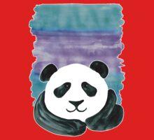 Lazy Panda on Mint & Violet Kids Clothes