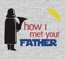 How i met your mother by barone