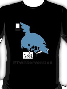 #Twittervention T-Shirt