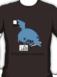 #Twittervention T-Shirt