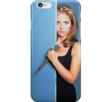 Buffy Stake iPhone Case iPhone Case/Skin