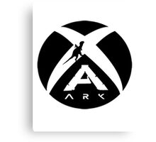 ARK XBOX EVOLVED Canvas Print