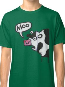 Cow top Classic T-Shirt