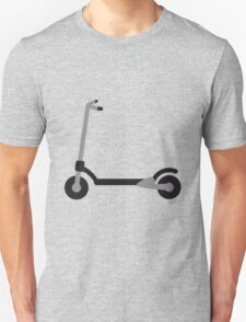 a scooter T-Shirt