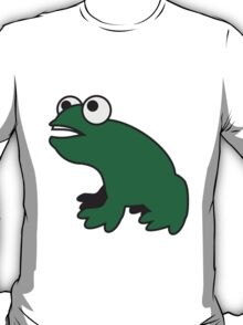 a frog T-Shirt