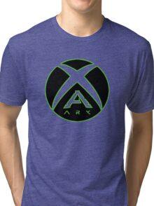 Ark Survival Evolved XBOX Tri-blend T-Shirt