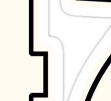 42 For Dark Sticker