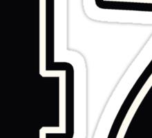 42 For Light Sticker