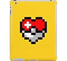 Pokéheart iPad Case/Skin