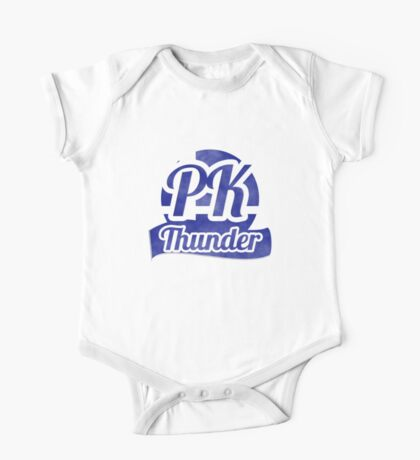 PK Thunder One Piece - Short Sleeve