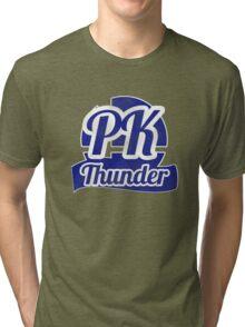 PK Thunder Tri-blend T-Shirt