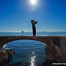 Silhouette  by Aleksandar Topalovic