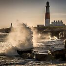 Portland Bill by SWEEPER