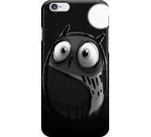 OWL No1 iPhone Case/Skin